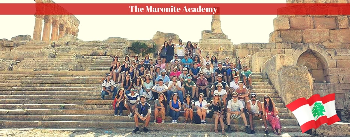 Maronite Foundation | Maronite Foundation of South Africa | Woodmead